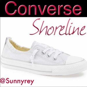 Converse All Star Shoreline Slip One 9